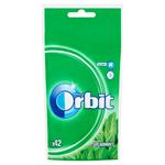 Wrigley's Orbit Spearmint žvýkačka bez cukru 42 ks 58g