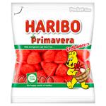 Haribo Primavera pěnové jahůdky 100g