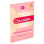Dermacol Collagen plus Intenzivní omlazující pleťová maska