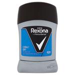 Rexona Men Cobalt Dry tuhý antiperspirant pro muže 50ml