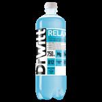 DrWitt RELAX čer.ryb-bru.ibiš 0,75L PET