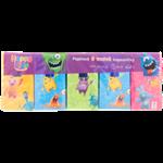 Happy Kids Papírové kapesníčky 3 vrstvé