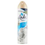 Glade Aerosol Pure Clean Linen osvěžovač vzduchu 300ml