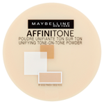 Maybelline Affinitone pudr 17 ROSE BEIGE