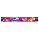 Maoam Bloxx karamely s příchutěmi ovocnými a kolovou 5 x 22g (110g)