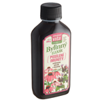 MaxiVita Herbal Bylinný elixír posílení imunity echinacea plicník + vitaminy 200ml