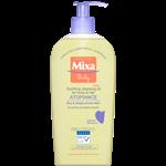 MIXA Baby Atopiance zklidňující mycí olej, 250ml