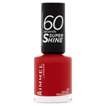Rimmel London 60 Seconds Super Shine 310 double decker red 8ml