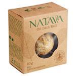 Natava Bio Aromatherapy olejová koule do koupele Calendula 50g