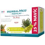 HerbalMed past. Isl.liš+vitC (24+6/kra)