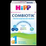 HiPP Počáteční mléčná kojenecká výživa 1 BIO Combiotik 500 g
