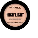 Rimmel London rozjasňovač Highlighter 002