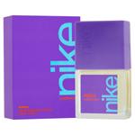 Nike Woman Purple Eau de Toilette Natural Spray 30ml