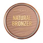 Rimmel London Natural bronzer 001