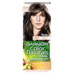 Garnier Color Naturals permanentní barva na vlasy 6.00 tmavá blond, 60+40+12ml