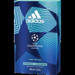 Adidas UEFA Champions league voda po holení  100ml