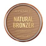 Rimmel London Natural bronzer 002