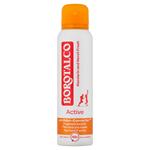 Borotalco Active Mandarin and Neroli Fresh Deo Spray 150ml
