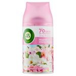 Air Wick Freshmatic Náplň do osvěžovače vzduchu magnolie a květy třešní 250ml