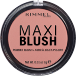 Rimmel London tvářenka Maxi Blush  006