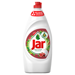 Jar Clean & Fresh Pomegranate Na Nádobí, Složení Pro Zářivě Čisté Nádobí 900ml