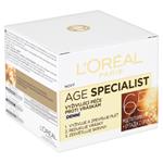 L'Oréal Paris Age Specialist 65+ vyživující péče proti vráskám denní 50ml