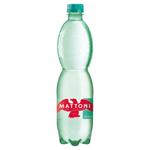 Mattoni Jemně perlivá přírodní minerální voda 0,75l