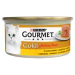 GOURMET GOLD Melting Heart s kuřetem 85g