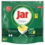 Jar Original Kapsle Do Automatické Myčky Nádobí Vše V Jednom Lemon, 92 Ks