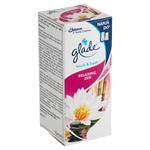 Glade Touch & Fresh Relaxing Zen aerosolový osvěžovač vzduchu náplň 10ml