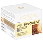 L'Oréal Paris Age Specialist 65+ vyživující péče proti vráskám noční 50ml