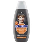 Schauma šampon Sports pro muže s mikroživinami na vlasy a tělo 400ml