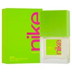 Nike Woman Green Eau de Toilette Natural Spray 30ml