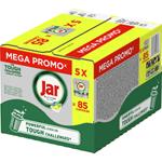 Jar Platinum Kapsle Do Automatické Myčky Nádobí Vše V Jednom Lemon, 85 Ks