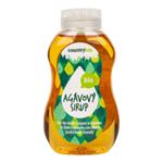 Sirup agávový 250 ml Bio Country Life