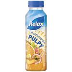 Relax pulpy MULTIVITAMIN 0,4L PET