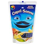 Capri-Sonne Multivitamin ovocný nápoj 200ml