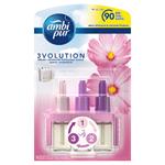 Ambi Pur 3Volution Náhradní Náplň Do Osvěžovače Vzduchu Flowers & Spring 20ml