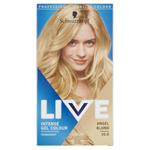 Schwarzkopf Live barva na vlasy Andělská Blond 10.0