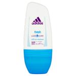 Adidas Cool & Care Fresh dámský deodorant antiperspirant s kuličkovým aplikátorem 50ml