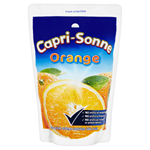 Capri-Sonne Orange ovocný nápoj 200ml