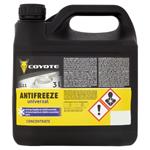 Coyote Antifreeze Univerzal G11 nemrznoucí kapalina do chladičů automobilů 3l