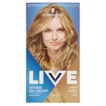 Schwarzkopf Live barva na vlasy Pravý Blond 8.0