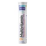 Biotter Multivitamín 20ks šum. tablet s pomerančovou příchutí 80g