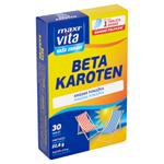 MaxiVita Vaše Zdraví Beta-karoten 30 tablet 22,8g