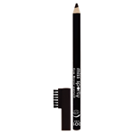 Miss Sporty Eyebrow pencil 001 black