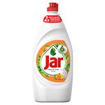 Jar Clean & Fresh Orange Na Nádobí, Složení Pro Zářivě Čisté Nádobí 900ml