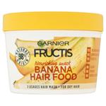 Garnier Fructis Hair Food banana maska na vlasy 390ml