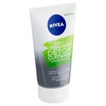 Nivea Urban Skin Detox Detoxikační jílový čisticí krém 3 v 1 150ml