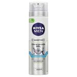 Nivea Men Sensitive Gel na holení na 3denní strniště 200ml